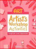 Art Everywhere, Harcourt School Publishers Staff, 0153399031