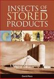 Insects of Stored Products, Rees, David, 0643069038