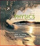 Oscillations and Waves - Thermodynamics, Tipler, Paul A. and Mosca, Gene, 0716709031