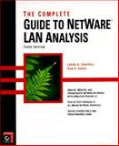 The Complete Guide to Netware LAN Analysis, Chappell, Laura A. and Hakes, Dan E., 0782119034