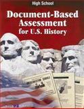 Document-Based Assessment for U. S. History, High School, Kenneth Hilton, 0825159032