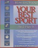 Your Best Sport 9780916309039