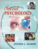 Social Psychology, Franzoi, Stephen L., 0072489049