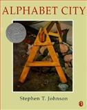 Alphabet City, , 0140559043