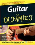 Guitar for Dummies, Mark Phillips and Jon Chappell, 0764599046