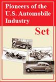 Pioneers of the U.S. Automobile Industry, Michael J. Kollins, 0768009049