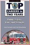 Public Safety, Law, and Security, Eisenberg, Gail and Cornello, Lisa, 0816069042