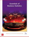 Loose Leaf Essentials of Business Statistics with Connect Plus, Bowerman, Bruce and O'Connell, Richard, 1259289044