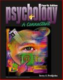 Psychology : A Connectext, Pettijohn, Terry F., 0072929049
