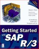 Getting Started with SAP R/3, Gareth DeBruyn and Robert Lyfareff, 0761519041