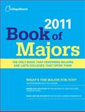 Book of Majors 2011, College Board Staff and Henry Holt and Company Staff, 0874479045