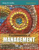 Fundamentals of Management, Griffin, Ricky, 1285849043