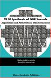 VLSI Synthesis of DSP Kernels : Algorithmic and Architectural Transformations, Mehendale, Mahesh and Sherlekar, Sunil D., 1441949046