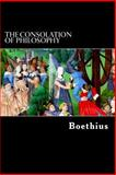 The Consolation of Philosophy, Boethius, 1480009040