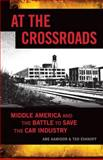 At the Crossroads, Abe Aamidor and Ted Evanoff, 1550229044