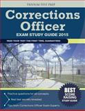Corrections Officer Exam Study Guide 2015