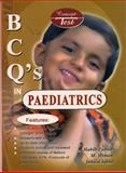 CONCEPT TEST BCQ's in PAEDIATRICS 9789699269042