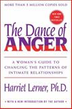 Dance of Anger, Harriet Lerner, 0062319043