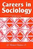Careers in Sociology, Stephens, W. Richard, 020527904X