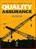 Quality Assurance : A Framework to Build On, Hughes, Terry and Williams, Trefor, 0632039043