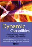 Dynamic Capabilities : Understanding Strategic Change in Organizations, Helfat, Constance E. and Finkelstein, Sydney, 1405159049