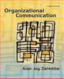 Organizational Communication, Zaremba, Alan Jay, 0195379047