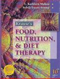 Krause's Food, Nutrition, and Diet Therapy, Mahan, L. Kathleen and Escott-Stump, Sylvia, 0721679048