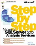 Microsoft SQL Server 2000 Analysis Services Step by Step, OLAP Train Staff and Jacobson, Reed, 0735609047