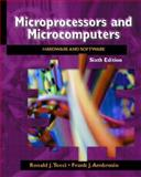 Microprocessors and Microcomputers 9780130609045