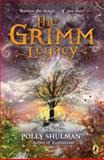 The Grimm Legacy, Polly Shulman, 0142419044