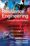 Resilience Engineering : Concepts and Precepts, Hollnagel, Erik and Woods, David D., 0754649040