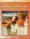 World History to 1500, Duiker, William J. and Spielvogel, Jackson J., 0495569046