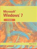 Microsoft Windows 7 : Illustrated Complete, Johnson, Steve, 0538749040