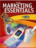 Marketing Essentials, Student Edition, Glencoe McGraw-Hill Staff, 0078769043