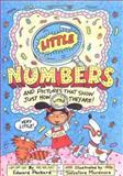 Little Numbers, Edward Packard, 0761319042