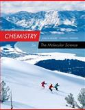 Chemistry : The Molecular Science, Moore, John W. and Stanitski, Conrad L., 1285199049