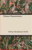 Chinese Characteristics 9781409799047
