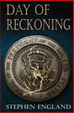 Day of Reckoning, Stephen England, 1491259043