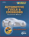 Automotive Fuels and Emissions, Hollembeak, Barry, 1401839045