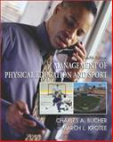 Management of Physical Education and Sport, Bucher, Charles Augustus and Krotee, March L., 0072329041