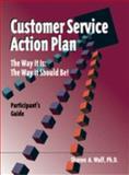 Customer Service Action Plan 9780874259049