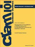 Studyguide for Foundations of Mathematical and Computational Economics by Dadkhah, Kamran, Cram101 Textbook Reviews, 1478469048