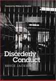 Disorderly Conduct, Jackson, Bruce, 0252019059
