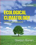 Ecological Climatology 3rd Edition