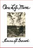 One Life, Mine, Emma S. Garrod, 1477129057