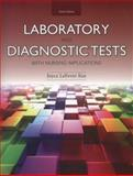 Laboratory and Diagnostic Tests with Nursing Implications 9th Edition