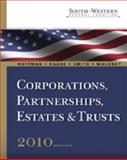 South-Western Federal Taxation 2010 : Corporations, Partnerships, Estates and Trusts, Hoffman, William H. and Smith, James E., 0324829051