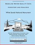 Baseline Water Quality Data Inventory and Analysis, National Park Service, 1494499053