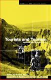 Tourists and Tourism 9781859739051