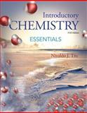 Introductory Chemistry Essentials, Tro, Nivaldo J., 032191905X
